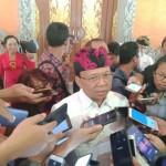 Gubernur Bali Menang, Permohonan Uji  Materi, Pergub Bali Nomor: 97 Tahun 2018  ditolak MA.