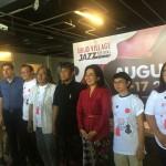 Ubud Village Jazz Festival Akan Membelai Desa Ubud