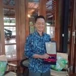 Daryanto Sosok Pria Asal Kota Surabaya, Mengawali Karir di Dunia Hospitality.