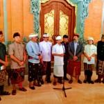 Gubernur Bali; Pengutan Dan Pelindungan Tari Sakral Bali.