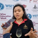 The first event of the 2019 lSA Wine Festival, Held in Hatten.