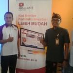 Kpei Fasilitasi Layanan Pinjam Meminjam Efek Di Pasar Modal Indonesia.