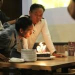 Perayaan HUT Ke-10 Thn Koranjuri.com, di Hotel Fame Sunset Road Kuta Bali.