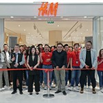H&M Opens Latest Outlet Located in Senayan City