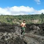 Jelang Run For Bali, Ini Aktivitas Serka Dewa Astawa