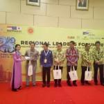 ASEAN Japan Friendship Association for the 21 StCentury Regional Leaders Forum Ke-25