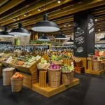THE LATEST PREMIUM RETAIL: GOURMET MARKET BY PEPITO