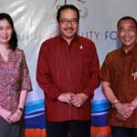 The Sanur Hospitality Forum (SHF) Inaugurated at Griya Santrian, Sanur, Bali