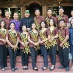 Wagub Cok Ace Berpesan Peserta Jambore Selalu Jaga Nama Bali.
