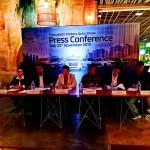 Mitsubishi Motors Auto Show Bawa Serta XPANDER CROSS Ke Trans Studio Mall Denpasar