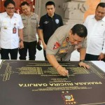Polda Bali Resmikan Gedung Prakasa Rucira Garjita