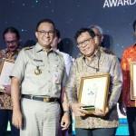 Kehadiran WIKA memberikan Kontribusi Poaitif bagi Lingkungan & Masyarakat DKI Jakarta.