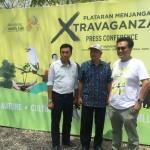 PLATARAN MENJANGAN XTRAVAGANZA 2019: MILLENNIALS FOR THE FOREST