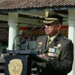 Peringatan Hari Pahlawan, Irdam IX/Udayana Gelorakan Aku Pahlawan Masa Kini.