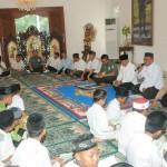 Mohon Keselamatan Dalam Tugas, Pangdam IX/Udayana Gelar Doa Bersama Anak Panti Asuhan Lintas Agama.