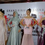Fame Hotel Sunset Road Held 2019 Indonesia Top Model Final Series.