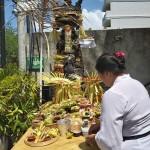 PIODALAN AT CITADINES KUTA BEACH BALI A Celebration to Commemorate its Temple's Fifth Anniversary