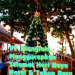 """We are from PT .Bianglala Denpasar, wish you a Merry Christmas and a Happy New Year 2020."