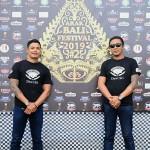 Bali's Second Arak Festival 2019 at Hatten Wine
