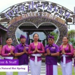 PT. Toya Devasya Wished Merry Christmas & Bali Year 2020.