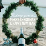 PT. Hatten Wine Merry Christmas & Happy New Year 2020.