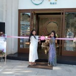 CONGRATULATIONS AND SUCCESS FOR OPENING NAVVA STORE IN THE SAKALA RESORT NUSA DUA BALI