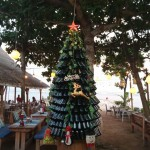 Celebrate Your Christmas and New Year In Bali's Sand Beach Bar & Resto.