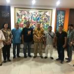 Polisi Harapkan IWO Bali Counter Berita Hoax di Medsos