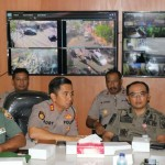 Pengamanan Natal Dan Tahun Baru, Terorisme Tetap Menjadi Ancaman