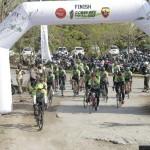 Gowes Bike for Bali 72.7 Km', Wakasad : TNI AD Adalah Kita