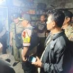 Polres Klungkung dan Polsek Jajaran Dalam Operasi Cipkon Agung II 2019.