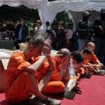 Bea Cukai Ngurah Ray Tangkap WNA Kedapatan Membawa Narkoba di Dalam Koper.