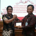 BPJS Kesehatan dan Pemkab Badung Sinergi Pelayanan Publik Berbasis Teknologi Informasi.
