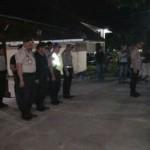 Polres Buleleng Patroli Jalur Shotcut 5 – 6  Singaraja – Denpasar.