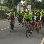 Kodam IX/Udayana Pupuk Keakraban dan Kebersamaan Melalui Olahraga Bersepeda