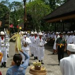 Penjamasan Duaja, Mantapkan Semangat Pengabdian Korem 163/Wira Satya Untuk Bali