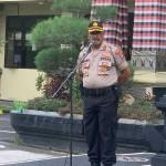 Selama Hari Raya Galungan Dan Kuningan, Polisi Siap Bertugas 24 Jam