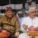 """""""Dalam Rangka Mewujudkan Pilkada 2020 Damai dan Sejuk Polda Bali Gelar doa Bersama"""""""