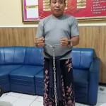 Patrol Cyber Unit II, Ciduk Agus Adi Postingan di FB, Penghinaan Presiden, Kapolri dan Gubernur Bali