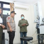 Kapolda Bali dan Unud Manfaatkan Arak Bali Jadi Disinfektan & Hand Sanitizer