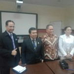 Peradi Denpasar Kembali Di Gelar Pendidikan Khusus Profesi Advokat (PKPA) Ke-V.