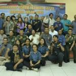 Kapenrem Apresiasi Peran Media Dalam Publikasikan Kegiatan TNI