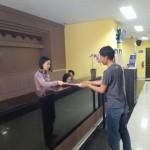Polres Badung Pelayanan Surat Izin Mengemudi (SIM) Cepat, Tanpa Domisili.