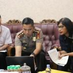 Polres Badung Ajak Masyarakat Sukseskan Sensus Penduduk Secara Online