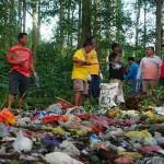 Komunitas Sosial Peduli lingkungan, Bersama Komunitas Trash Hero Indonesia.