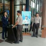Subdit Audit Ditpamobvit Polda Bali, Patroli Dialogis di Level 21 Mall.