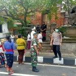 Klungkung Police Chief Appeals, Prevent Covid -19 in Klungkung Regency.