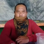 Jero Dukuh Lalang Buana, Bersama A.A.Ngurah Agung Peduli Dampak Covid-19.