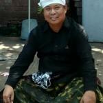Ketua Persaudaraan Hindu Muslim Bali (PHM Bali) A.A.Ngurah Agung Puri Gerenceng Pemecutan Himbau Umat Muslim Agar Menunda Mudik Tahun 2020.