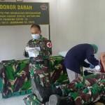 Kodim Jembrana Bantu PMI Menjaga Ketersediaan Stok Darah, Hasilkan 22 Kantong Darah.